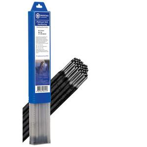Weldclass Welding Rods Hardfacing (Premium), Platinum 943 3.2mm 1Kg Retail Pack - WC-06445