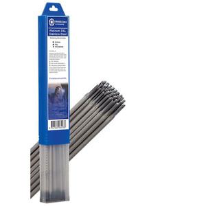 Weldclass Welding Rods Stainless-Steel 316L Weldclass Platinum 2.6mm 1Kg Retail Pack - WC-06454