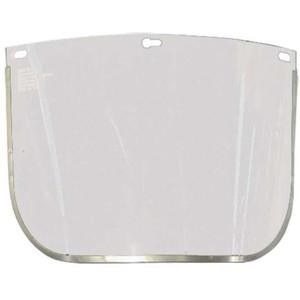 Weldclass Face Shield Visor Only-Clear AS/NZS1337 - 7-FCV