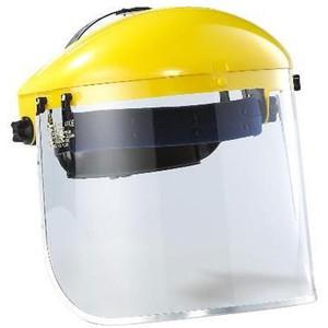 Weldclass Face Shield Clear-Complete AS/NZS1337 - 7-FSC