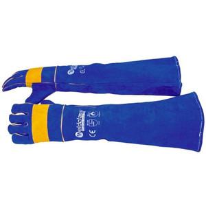 Weldclass Gloves-Welding Promax Blue Xc -Pair - WC-01774