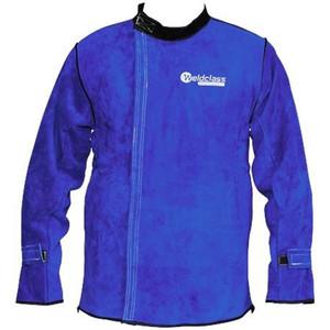 Weldclass Jacket Leather Promax Bl7 M - WC-01782