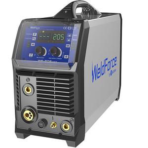 Weldclass Weldforce WF-205MST Mig/Stick/Tig - WF-06166