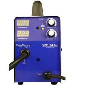 Weldclass Welder -Weldforce 141Gl Mig (Gasless) - WF-06177