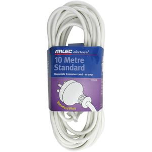 Arlec 10M Domestic Extension Lead - WEL10
