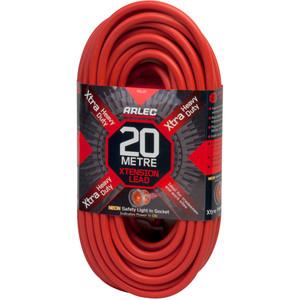 Arlec Extra Heavy Duty Extension Lead 20 Metres - REL20