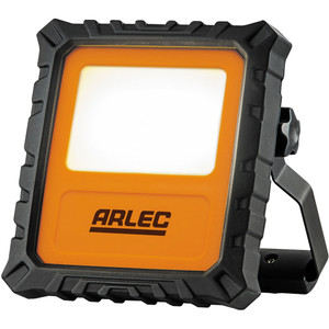 Arlec 10W 700lm LED Rechargeable Work Light - WL0007