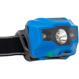 Arlec 3W Rechargeable LED Head Torch - AT0046