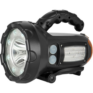 Arlec Rechargeable LED Spotlight Torch - RT0520