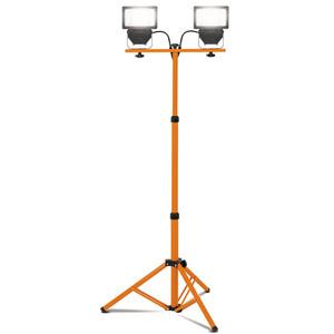 Arlec 50W Worklight on Tripod - WLED230