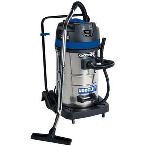 Kincrome Wet & Dry Workshop Vacuum 80L 240V/ Twin 1000W - KP705