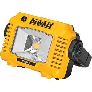 """DeWalt 18V XR Compact Tasklight- """"Skin Only"""" - DCL077-XJ"""