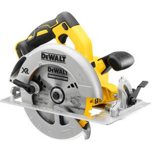 "DeWalt 18V XR Li-Ion Brushless 184mm (7 1/4"") Circular Saw - ""Skin Only"" - DCS570N-XE"