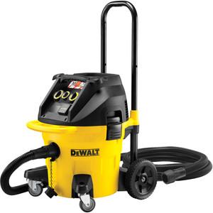 DeWalt 38L Dust Extractor Vacuum (M Class) - DWV902M-XE
