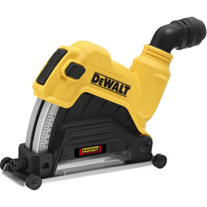 DeWalt 125mm Concrete Cutting Guard - DWE46225-XJ