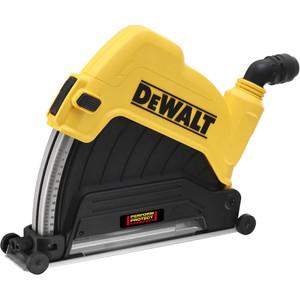 DeWalt 230mm Concrete Cutting Guard - DWE46229-XJ