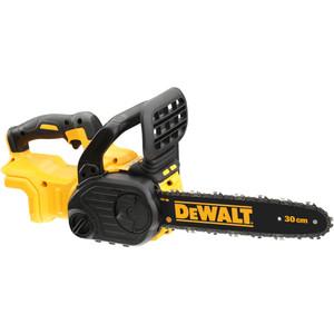"DeWalt 18V XR Li-Ion Brushless Chainsaw - ""Skin Only"" - DCM565N-XE"