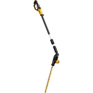 """DeWalt 18V XR Pole Hedge Trimmer - """"Skin Only"""" - DCMPH566N-XE"""