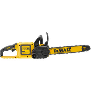 "DeWalt 54V XR Li-Ion Brushless Chainsaw - ""Skin Only"" - DCM575N-XE"