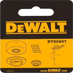 DeWalt Brushcutter Adaptor Set - DT20657-QZ