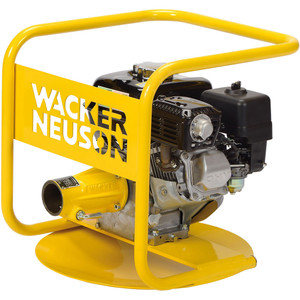 Wacker Neuson Drive Unit HD3.7 MIV FWP SP Petrol - HD3.7