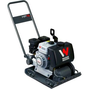Wacker Neuson Vibration Plate MP15 500mm Wide Petrol 83kg - MP15