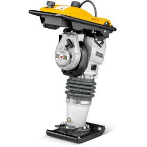 Wacker Neuson Vibratory Rammer BS60-2plus 2Stroke 66kg - BS60-2PLUS