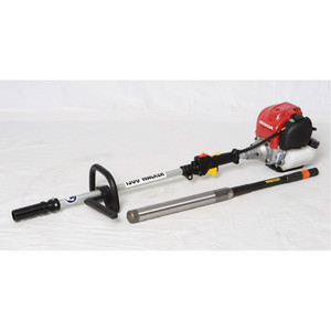 Wacker Neuson Portable Flexible Shaft Vibrator PCV45A - PCV45A