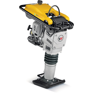 Wacker Neuson Vibratory Rammer BS50-4As Petrol 65kg - BS50-4AS
