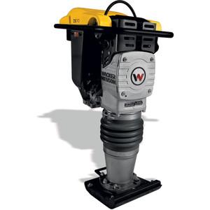 """Wacker Neuson Vibratory Rammer DS70Y 13"""" Shoe Diesel 83kg - DS70Y"""