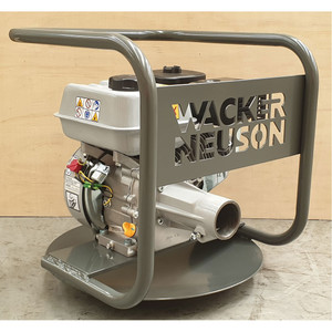 Wacker Neuson Drive Unit MD3.5 MIV FWP SP Petrol - MD3.5