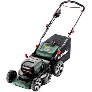 Metabo 18V Cordless Lawn Mower - RM36-18LTXBL46
