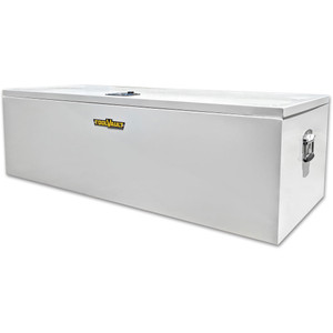 ToolVault White Steel Tool Box 1200 x 515 x 450 - TVFT1200W