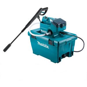 Makita 18V x 2 Brushless Pressure Washer - DHW080ZK