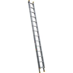 Bailey Pro Aluminium Extension ladder 4.4m/7.7m (14) 150kg industrial - FS13900