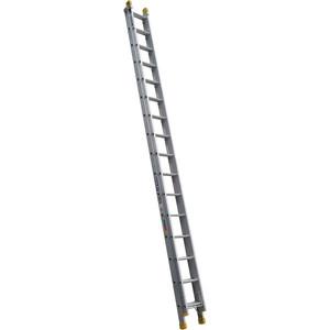 Bailey Pro Aluminium Extension ladder 5.0m/9.0m (16) 150kg industrial - FS13901