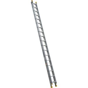Bailey Pro Aluminium Extension ladder 5.6m/10.2m (18) 150kg industrial - FS13902