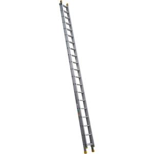 Bailey Pro Aluminium Extension ladder 6.2m/11.1m (20) 150kg industrial - FS13903