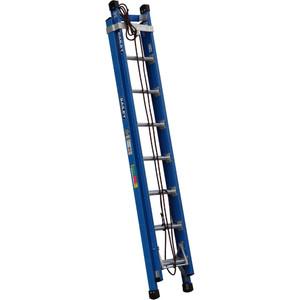 Bailey Pro FG FXN Extension ladder (8) 170kg industrial - FS13909