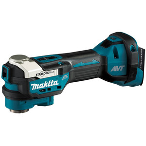 Makita 18V Brushless Multi-Tool - DTM52ZX3