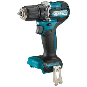 Makita 18V Brushless Sub-Compact Driver Drill - DDF487Z