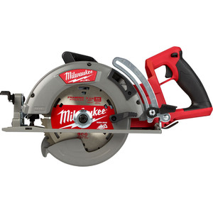 "Milwaukee M18 FUEL™ 184 mm (7-1/4"") Rear Handle Circular Saw - M18FCSRH66-0"