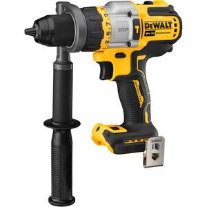 DeWalt 18V XR XRP Hammer Drill Driver With FLEXVOLT Advantage Skin Only - DCD999N-XE