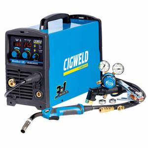 Cigweld Weldskill 185 180amp 3 in 1 Inverter Welder - 10amp Plug - W1008185