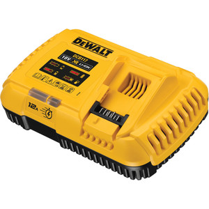 DeWalt XR Ultra Fast Charger (12.0A Charge Rate) - DCB117-XE