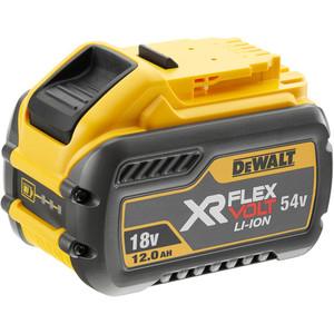 DeWalt 18/54V XR FLEXVOLT™ 12.0Ah Battery Pack - DCB548-XJ