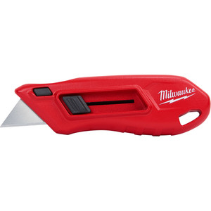 Milwaukee Compact Side Slide Utility Knife - 48221511