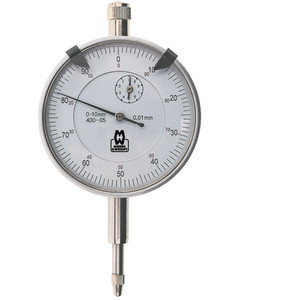 Moore & Wright 0-10mm Dial Indicator - MW400-06