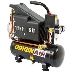 Origin Air 50L/min Direct Drive Air Compressor - OA120-06