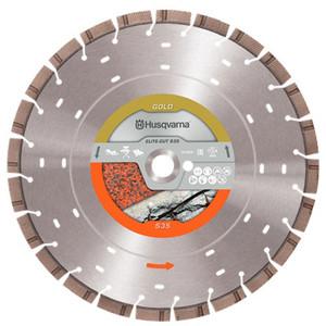 Husqvarna Diamond Blade ELITE-CUT S35 350 15 25.4/20 - 599494620